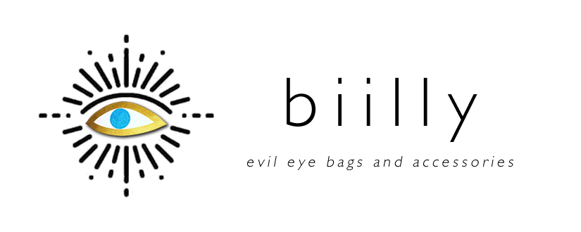 Biilly Evil Eye Bags And Accessories
