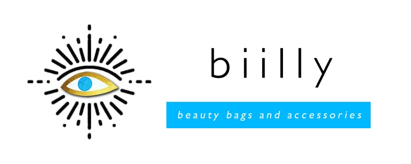 Biilly – Beauty Bags & Accessories